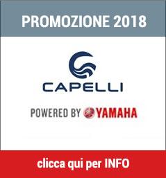 Yamaha Listino 2018